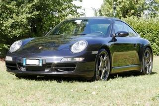 Porsche 911           (997)                      Usato 911 Carrera S Coupé