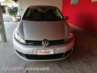 Volkswagen golf 6 usato golf 1.6 tdi dpf 5p. comfortline