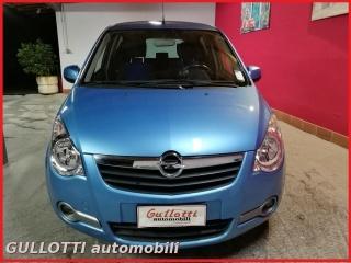 Opel agila 2 usato agila 1.2 16v 86cv enjoy