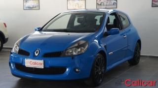 Renault clio 3 usato clio 2.0 16v 200cv 3 porte rs