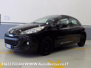 Peugeot 207 usato 1.4 8v 75cv 5p. x line eco gpl