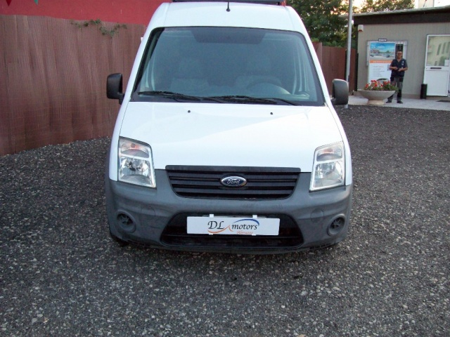 FORD Transit Connect Bianco pastello