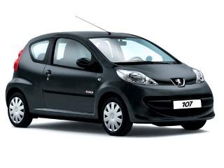 Peugeot 107 usato 1.0 68cv 3p. sweet years