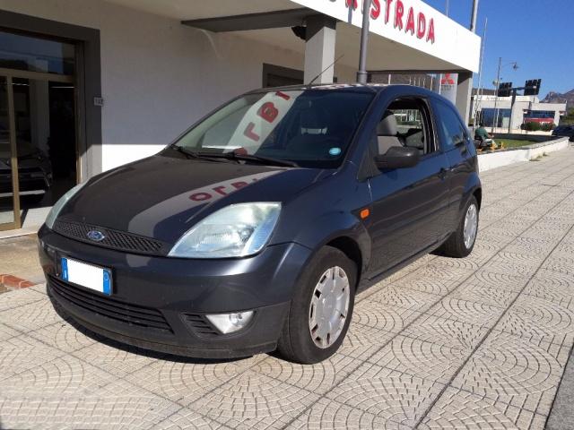 FORD Fiesta 1.2 16V 3p. Zetec 151000 km