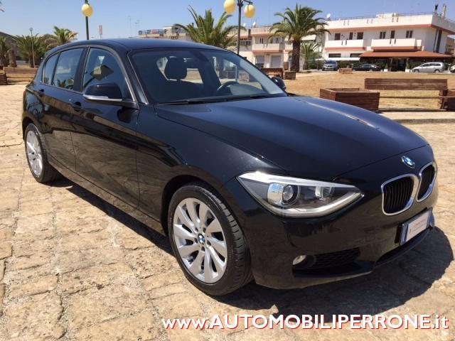 """BMW 116 d 5p. Urban (Xeno-cerchi 17"""") Immagine 0"""