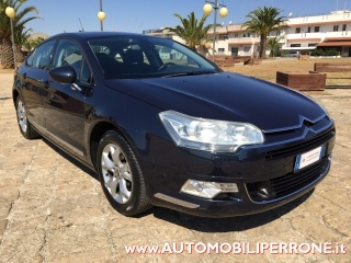 Citroen c5 3 usato c5 2.0 hdi 163 airdream executive