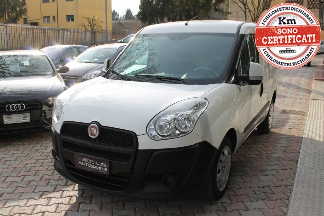 FIAT Doblo Doblò 1.4 T-Jet Natural Power PC-TN Cargo Lamierat Immagine 3