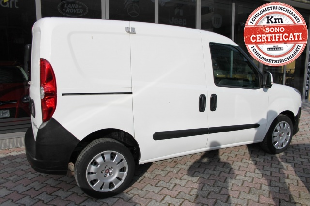 FIAT Doblo Doblò 1.4 T-Jet Natural Power PC-TN Cargo Lamierat Immagine 2