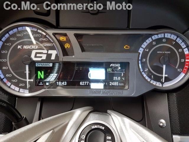 BMW K 1600 GT K1600GT Immagine 1