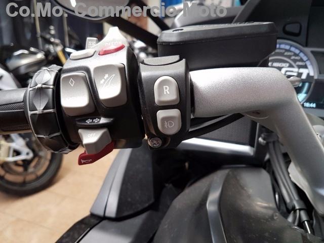 BMW K 1600 GT K1600GT Immagine 2