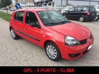 Renault Clio 2 Usato Clio Storia 1.2 5 porte GPL Confort
