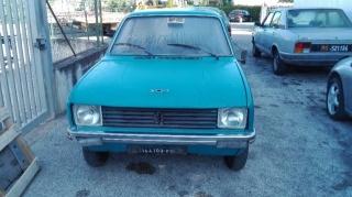 Peugeot 104 usato