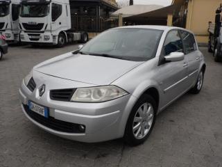 Renault mégane usato 1.9 dci/130cv 4p.
