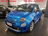Fiat 500 1.2 S + Tetto+ Navi+ Cerchi Lega 16 - immagine 1