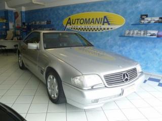 Mercedes serie e usato e 320 cat coup
