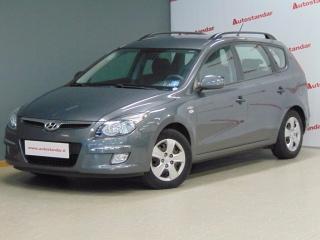 Hyundai i30 usato 1.4 16v 109cv 5p. bluedrive gpl