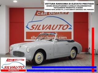 Fiat 500 Epoca SIATA \