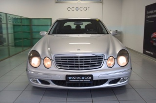 Mercedes classe e   (w/s211)                      usato e 270...