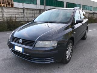 Fiat stilo usato 1.9 jtd multi wagon active