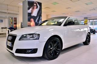 Audi a3 2 usato a3 cabrio 1.9 tdi f.ap. ambition