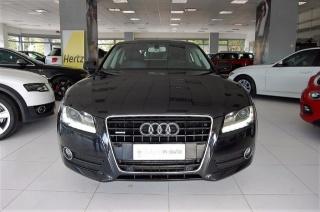 Audi A5/S5/Cabrio Usato A5 SPB 3.0 V6 TDI F.AP. quattro S tronic
