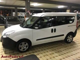 Opel Combo Tour                               Usato 1.6 CDTi 105 PC-TN Club N1