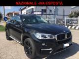 BMW X6 xDrive30d 258CV PREZZO PROMOZIONALE