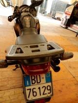 Honda Transalp 650 Usata