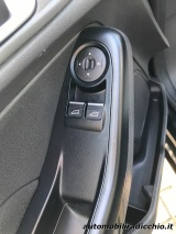 FORD Fiesta 1.0 EcoBoost 100CV 5 porte