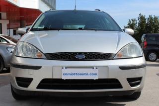 Ford focus usato 1.8 tddi cat sw ambiente