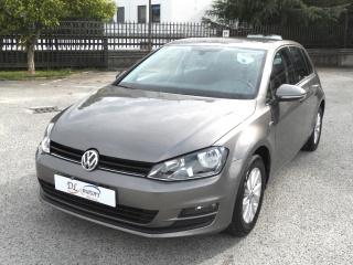 Volkswagen golf usato 1.6 tdi 110 cv 5p. c-line s&s sconto...
