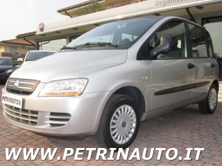 Fiat multipla 2 usato multipla 1.6 16v natural power active