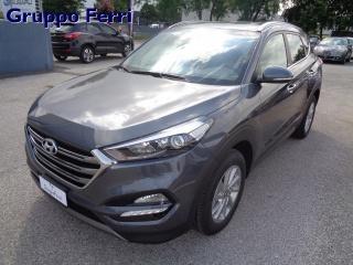 Hyundai tucson nuovo 1.7 crdi 2wd xpossible p.consegna