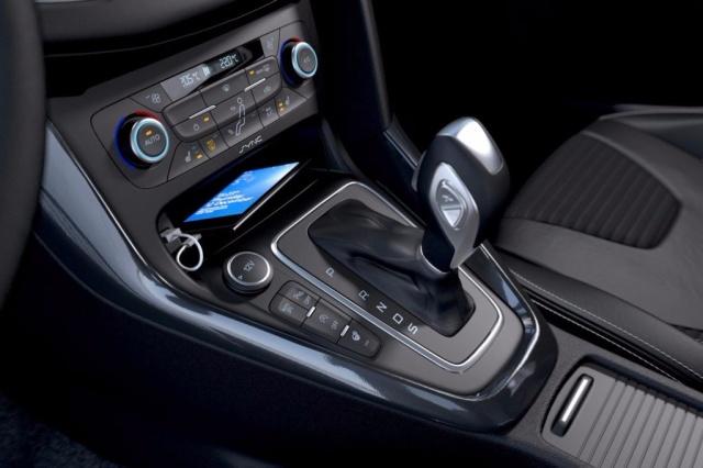 FORD Fiesta PLUS 1.0 100cv 5P CAMBIO AUTOMATICO NUOVO MODELLO Immagine 3