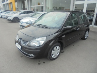Renault scénic usato 1.6 16v serie speciale