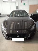 Maserati Granturismo 4.7 V8 Sport Cc F1 *in Arrivo* - immagine 1