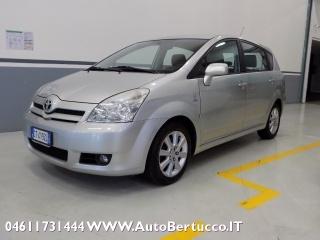 Toyota corolla (2004)                           usato corolla...