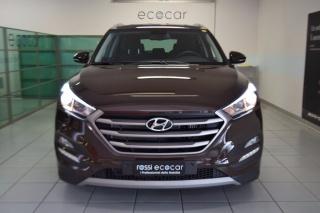 Hyundai Tucson Nuovo 1.7 CRDi Comfort