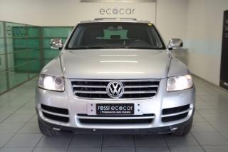 Volkswagen Touareg Usato 2.5 R5 TDI