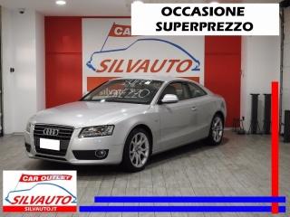 Audi a5/s5/cabrio usato a5 2.7 v6 tdi f.ap. multitronic ambiente