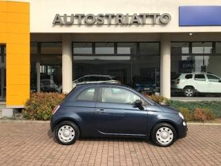 Fiat 500 usato 1.2 pop