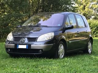 Renault scénic usato 1.9 dci/130cv confort