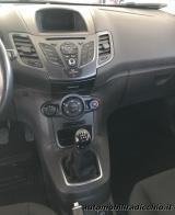FORD Fiesta 1.2 60CV 5 porte