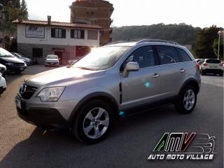 Opel antara usato 2.0 cdti 150cv aut. cosmo