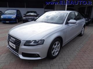 Audi a4 4 usato a4 1.8 tfsi 120cv