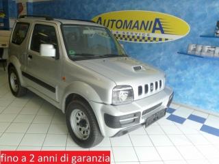 Suzuki Jimny Usato 1.5 DDiS cat 4WD JLX