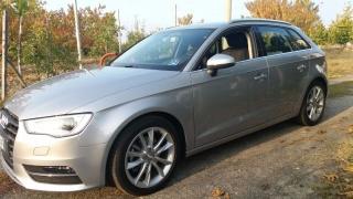 Audi A3 Usato SB 2.0 TDI 150 CV AMBITION CON NAVIGATORE