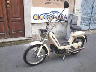 MOTOS-BIKES Garelli Noi Usata