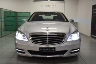 Mercedes classe s   (w/v221)                      usato s 350...