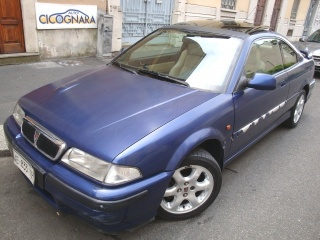 Annunci Rover 216